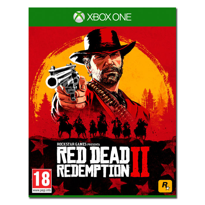 Red Dead Redemption II - XBOX ONE - thumb - MediaWorld.it