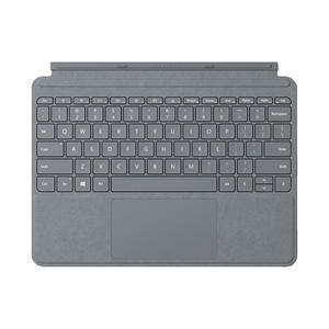 MICROSOFT Surface Go Type Cover Platino - MediaWorld.it