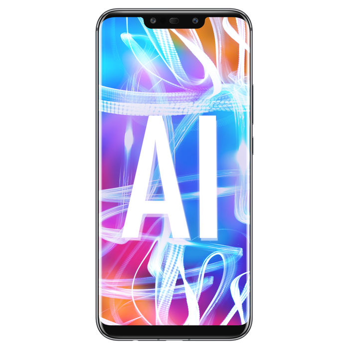 HUAWEI Mate 20 Lite Black - PRMG GRADING KOBN - SCONTO 22,50% - thumb - MediaWorld.it