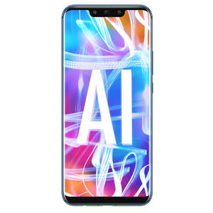 HUAWEI Mate 20 Lite Blue - PRMG GRADING OOBN - SCONTO 15,00% - MediaWorld.it