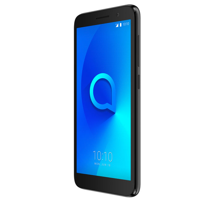 ALCATEL 1 Metallic Black - thumb - MediaWorld.it