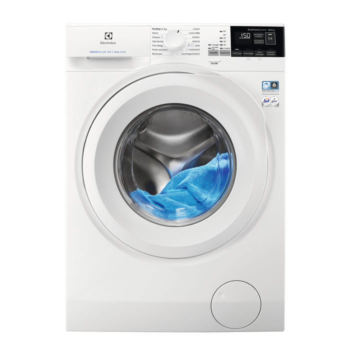 ELECTROLUX EW7W484W - thumb - MediaWorld.it