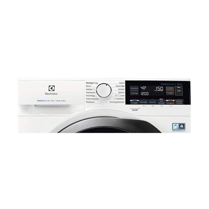 ELECTROLUX EW7W396S - thumb - MediaWorld.it