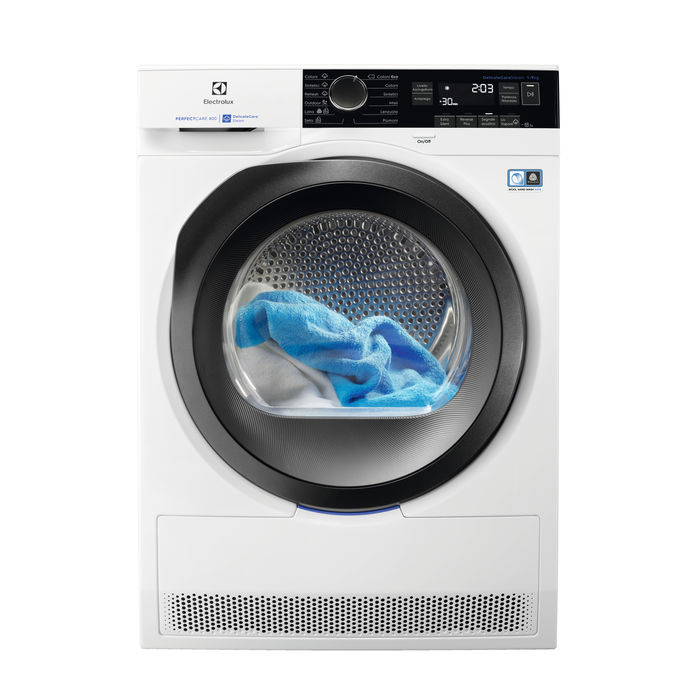 ELECTROLUX EW8HL92ST - thumb - MediaWorld.it