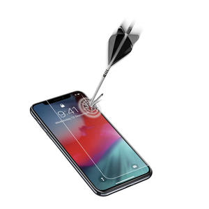 CELLULAR LINE Vetro Temperato Antiurto iPhone Xr - thumb - MediaWorld.it