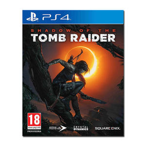 Shadow of the Tomb Raider - PS4 - thumb - MediaWorld.it