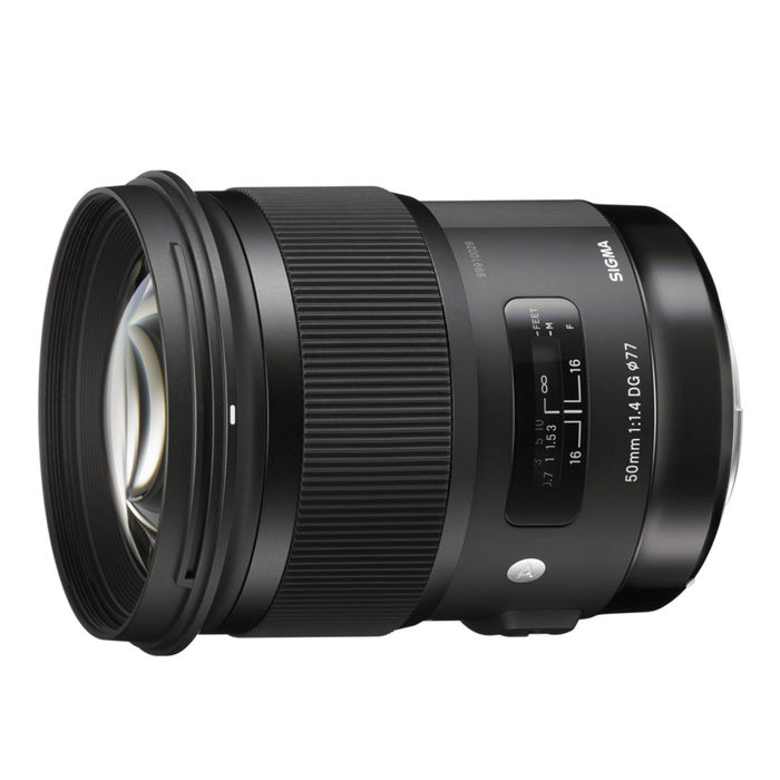 SIGMA 50MM F/1.4 (A) SONY - PRMG GRADING OOCN - SCONTO 20,00% - thumb - MediaWorld.it