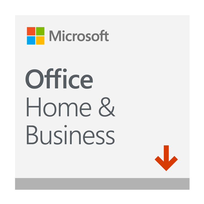 MICROSOFT OFFICE HOME & BUSINESS ESD - thumb - MediaWorld.it