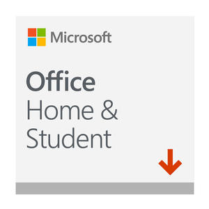 MICROSOFT OFFICE HOME & STUDENT 2019 ESD - MediaWorld.it