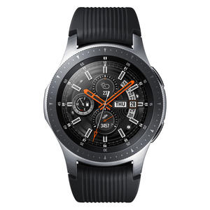 SAMSUNG Galaxy Watch 46MM Silver - MediaWorld.it