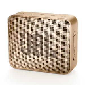 JBL GO 2 Champagne - thumb - MediaWorld.it