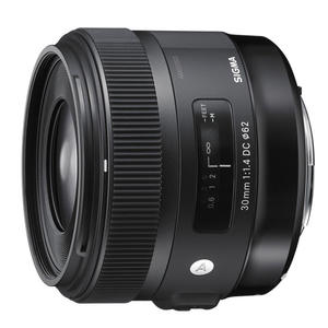 SIGMA 30MM F/1.4 (A) NIKON - thumb - MediaWorld.it