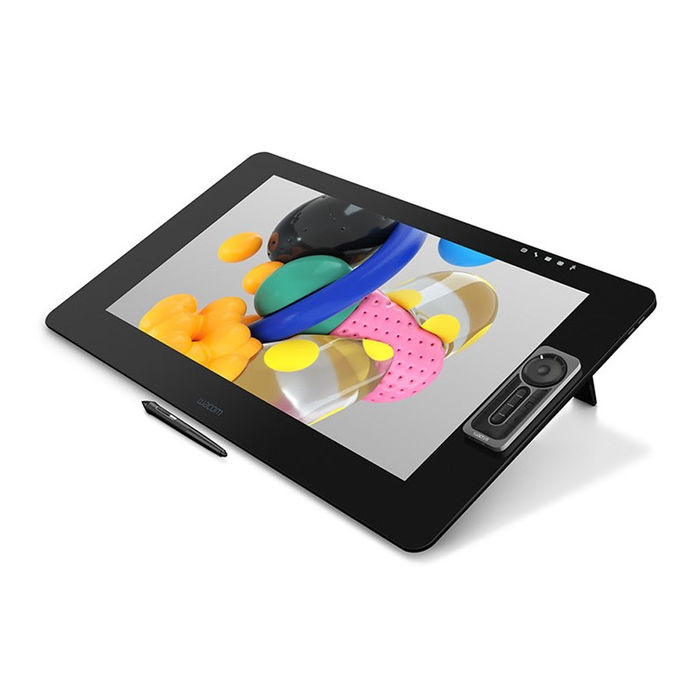 WACOM Cintiq Pro 24'' DTH-2420 - thumb - MediaWorld.it