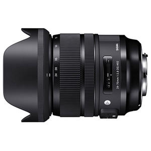 SIGMA 24-70MM F/2.8 (A) NIKON - MediaWorld.it