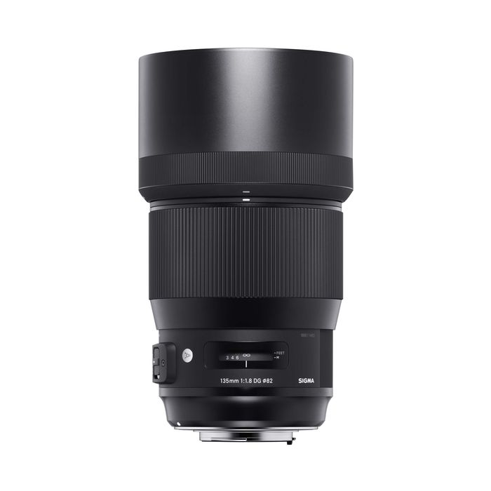 SIGMA 135MM F/1.8 (A) CANON - thumb - MediaWorld.it