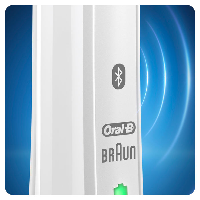 ORAL B Smart 4 4100S CROSSACTION - thumb - MediaWorld.it