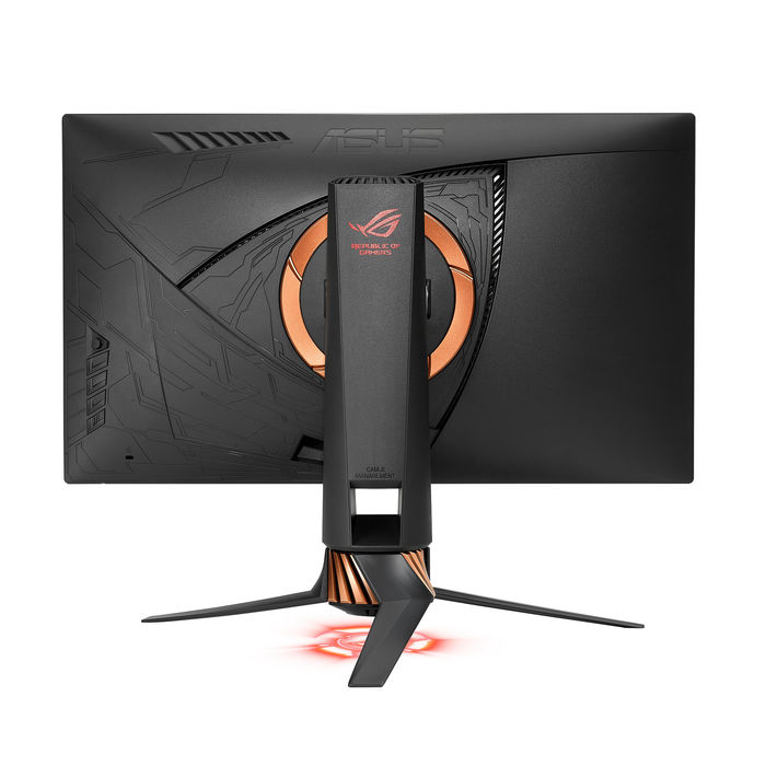 ASUS PG258Q - thumb - MediaWorld.it