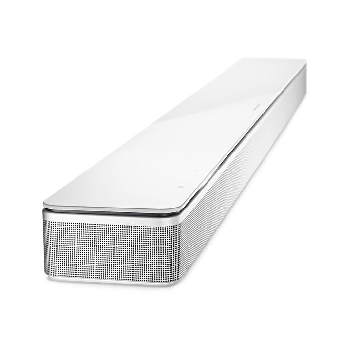 BOSE® Soundbar 700 White - thumb - MediaWorld.it