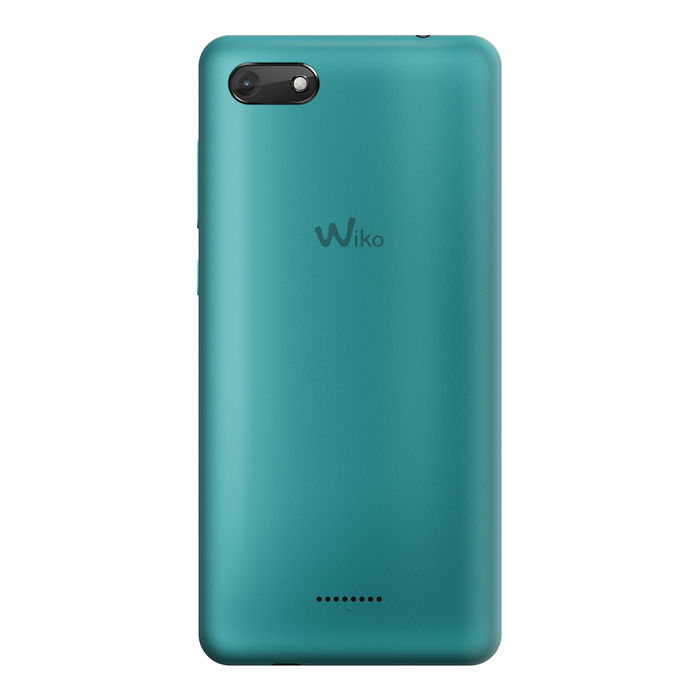 WIKO Harry 2 Turchese - thumb - MediaWorld.it