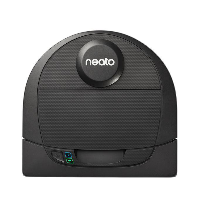 NEATO ROBOTICS Botvac D4+ Connected D404 - thumb - MediaWorld.it