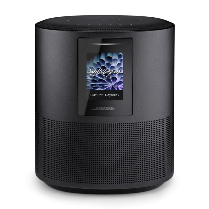 BOSE Home Speaker 500 Black - thumb - MediaWorld.it