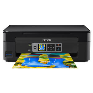 EPSON EXPRESSION HOME XP-352 - MediaWorld.it