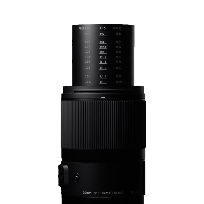 SIGMA 70MM F/2.8 (A) CANON - thumb - MediaWorld.it