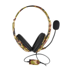 XTREME XC16PRO Headset Stereo - thumb - MediaWorld.it