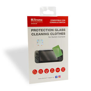 XTREME Screen Protector + Panno Switch - thumb - MediaWorld.it
