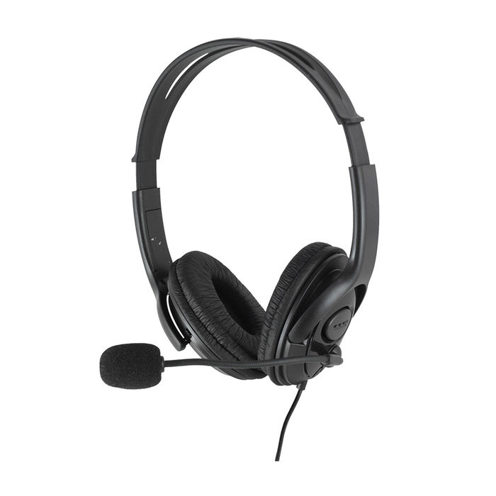 XTREME Stereo Headset - thumb - MediaWorld.it
