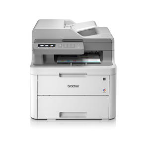 BROTHER DCPL3550CDW - MediaWorld.it