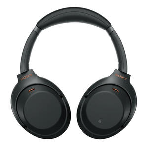 SONY WH1000XM3B Black - MediaWorld.it