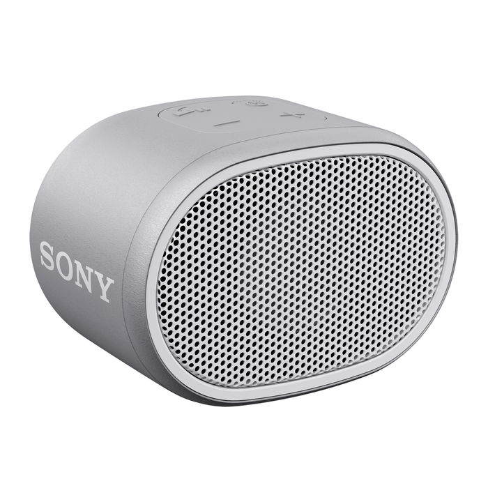 SONY SRSXB01 bianco - thumb - MediaWorld.it