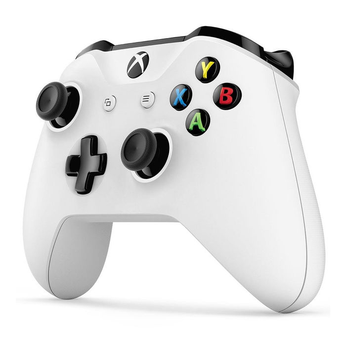 MICROSOFT Xbox One S 1TB + 2 Controller - thumb - MediaWorld.it