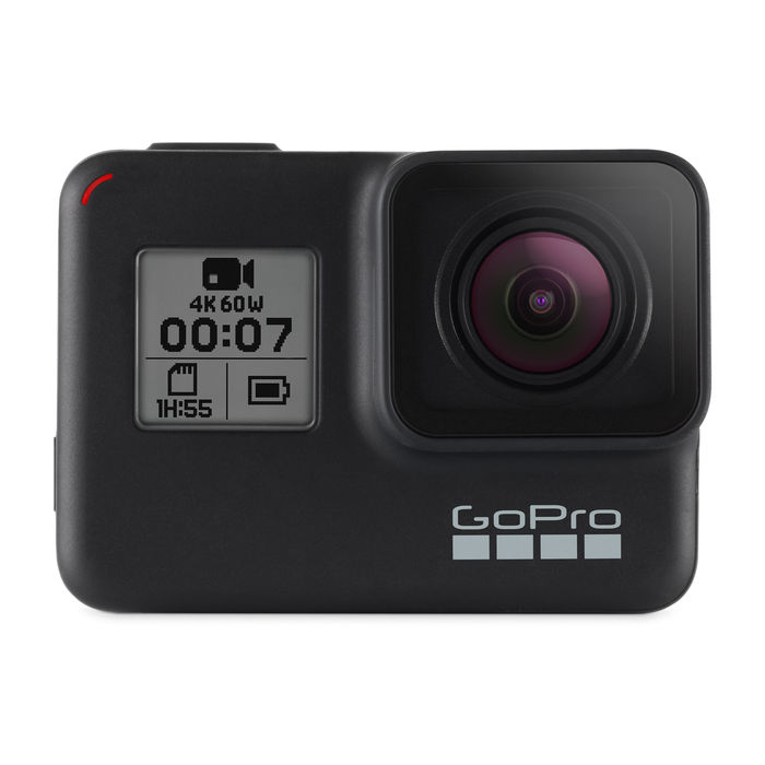 GoPro HERO7 Black - thumb - MediaWorld.it