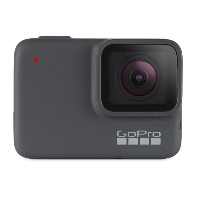 GoPro HERO7 Silver - thumb - MediaWorld.it