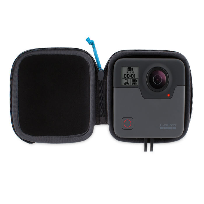 GOPRO Custodia per Fusion - thumb - MediaWorld.it