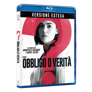 Obbligo o verità - Blu-Ray - MediaWorld.it