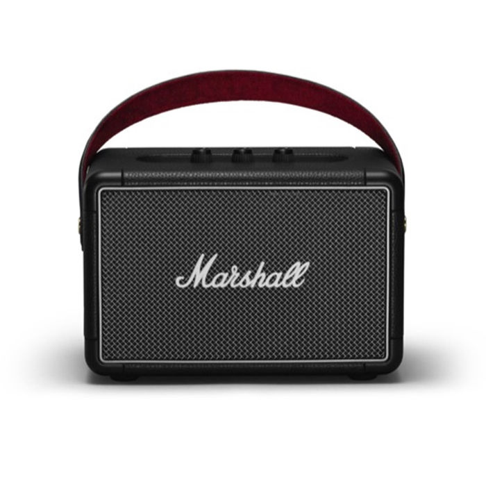 MARSHALL KILLBURN II - thumb - MediaWorld.it