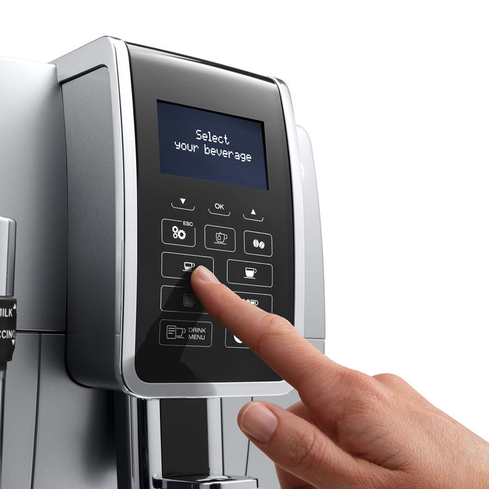 DE LONGHI ECAM353 - thumb - MediaWorld.it