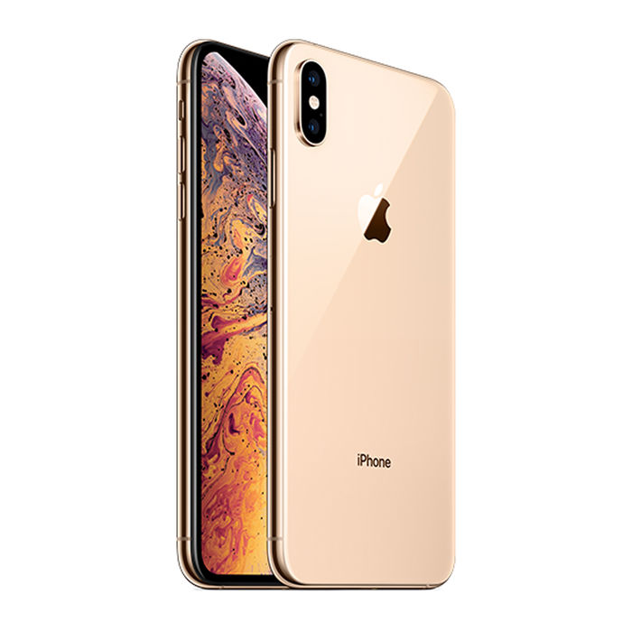 APPLE iPhone Xs Max 256GB Gold - PRMG GRADING OOBN - SCONTO 15,00% - thumb - MediaWorld.it