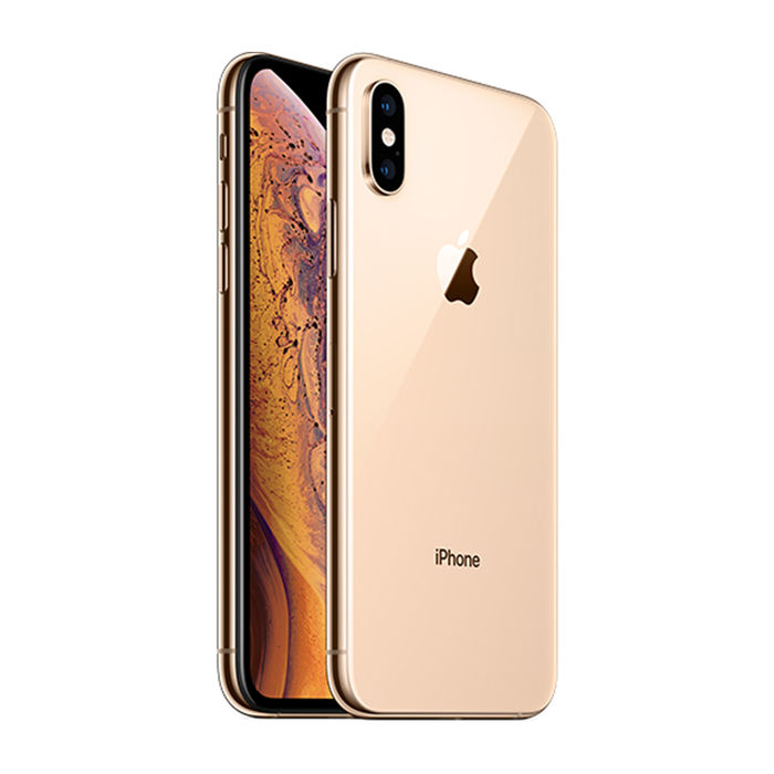 APPLE iPhone Xs 64GB Gold - thumb - MediaWorld.it