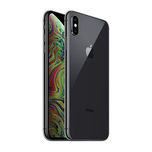 APPLE iPhone XS Max 256GB Space Grey - PRMG GRADING OOBN - SCONTO 15,00% - thumb - MediaWorld.it