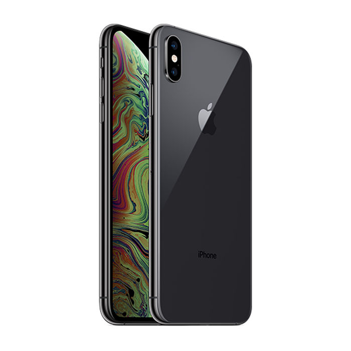APPLE iPhone Xs Max 64GB Space Grey - PRMG GRADING OOBN - SCONTO 15,00% - thumb - MediaWorld.it