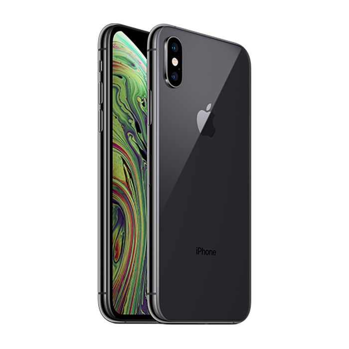 APPLE iPhone Xs 256GB Space Grey - PRMG GRADING OOCN - SCONTO 20,00% - thumb - MediaWorld.it