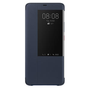 HUAWEI Smart View Flip Cover Mate 20 Deep Blue - MediaWorld.it