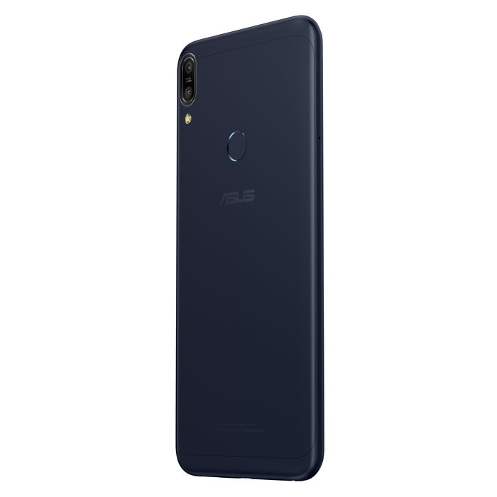 ASUS Zenfone Max Pro 64GB Black - thumb - MediaWorld.it