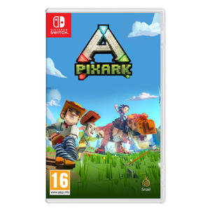 PixARK - NSW - thumb - MediaWorld.it
