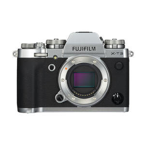 FUJIFILM X-T3 BODY Silver - MediaWorld.it