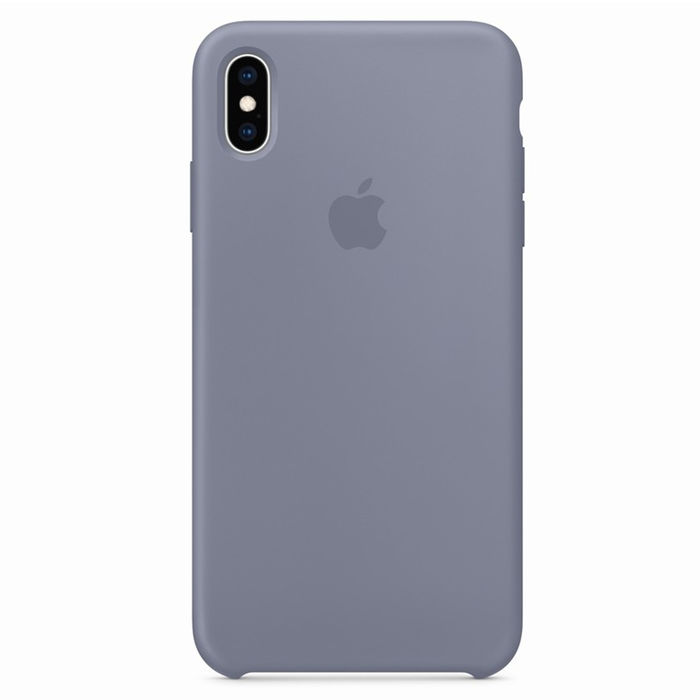 APPLE CUSTODIA SIL. IPHONE XS - thumb - MediaWorld.it